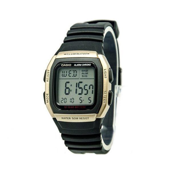 96h Casio Oro Reloj W Color 9av n0kXOP8w